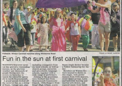 Winton Carnival